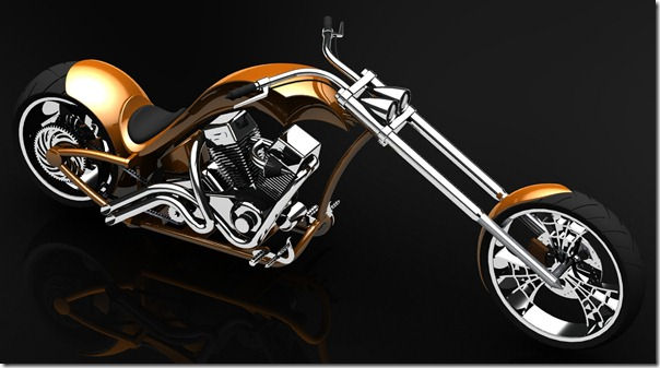 solidworks chopper