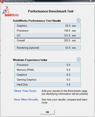 solidworks performance test_2